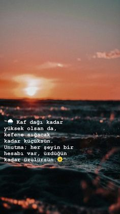 Unutma kí herşeyín bír hesabı var!!! Quote Backgrounds, Wallpaper Quotes, Instagram Blog, Instagram Story, Cool Words, Wise Words, Writing Styles, Meaningful Words, Beautiful Words