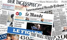 """Rassegna stampa estera - Crisi Real, Ranieri """"tinkerman"""" - http://www.maidirecalcio.com/2016/03/01/rassegna-stampa-estera-1-marzo.html"""