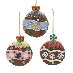 Gingerbread-Christmas-Cookie-Ornaments-in-Ball-Ornament-Shape-S3-kachd2516-NEW