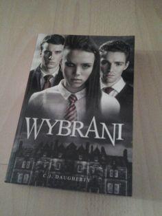 ♥ Night School ♥ Polish Version ♥ Wybrani ♥