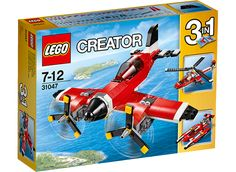 LEGO Creator 31047 Propelfly