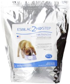 2nd Step Puppy Weaning Food 5Pound ** Details can be found by clicking on the image.Note:It is affiliate link to Amazon.