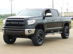 Awesome Toyota 2017: Toyota: Tundra 1794  Fαncy Wheels Check more at http://carsboard.pro/2017/2017/03/07/toyota-2017-toyota-tundra-1794-f%ce%b1ncy-wheels/