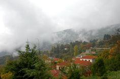 Portaria Greece, Country Roads, Mountains, Nature, Travel, Greece Country, Naturaleza, Viajes, Destinations