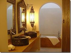 beautiful arch...Branden can you build an arch around my tub, and then enclose that dreadful glass shower?