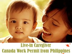 How to Apply for Canada Work Permit from Philippines as Live in Caregiver? #Canada #Workpermit #Nanny #Philippines