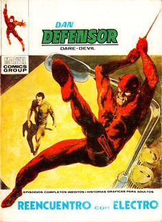 Dan Defensor V.1 nº 38