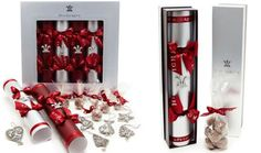 christmas crackers by highgrove