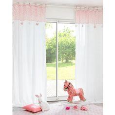 Vorhang fürs Kinderzimmer Ines