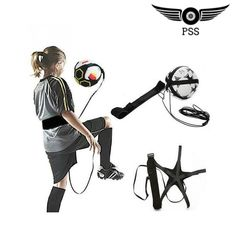 Soccer Ball Practice Belt Training Equipment Soccer Supplies#soccer #soccersupplies #soccerequipment #football #sport #sportsupplies #motivation Solo Soccer, Soccer Ball, Soccer Equipment, Training Equipment, Soccer Supplies, Soccer Trainer, Workout Gear, Trainers, Kicks