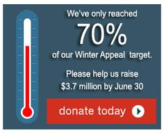 Donate to @smithfamily_org Winter Appeal and #helpAussiekids in need break the cycle of disadvantage