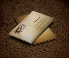 Logo Design & Business Card Design for Intrigg Hobbies