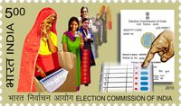 NEW DELHI: Ruling parties performed well in Assam, West Bengal, Madhya Pradesh, Tripura, Tamil Nadu and Puducherry in the bypolls held f. Election Commission Of India, Madhya Pradesh, Stamp Collecting, Bengal, Postage Stamps, Sport, Indian, Cards, Asia