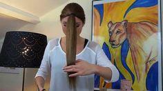 Tuto: Se couper les cheveux soi-même en dégradé