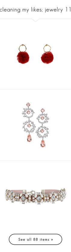 """""""cleaning my likes; jewelry 11"""" by noora-j ❤ liked on Polyvore featuring jewelry, earrings, accessories, chanel, gold, yellow gold earrings, gold tone hoop earrings, vintage gold earrings, gold bead earrings and gold pearl earrings"""