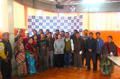 http://www.gofundme.com/dwswn #nepalearthquake #gagan thapa , pramod kuma rai , #bhuwan shrestha , #surendra adhikari, #hitesh #karki #deerwalk #dwit #rudra pandey #services #nepal #usa donation charity help contribution share care humanity philanthrophy #jaya 3bageshowri #siphal #kathmandu GaganThapa, while addressing the crowd was full of praises about swift action of taken by Deerwalk and lauded the CSR undertaken by Deerwalk
