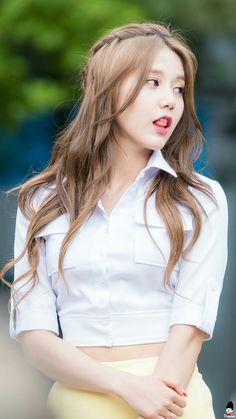 Shin Hye Jeong - AOA (Hyejeong)