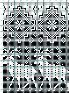 graph knitting patterns – Knitting Tips Knitting Charts, Knitting Stitches, Knitting Designs, Knitting Patterns, Crochet Patterns, Free Knitting, Sock Knitting, Knitting Tutorials, Vintage Knitting