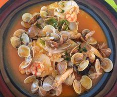 Receta MERLUZA EN SALSA ROJA por Tete76 - Receta de la categoria Pescados y mariscos Receta MERLUZA EN SALSA ROJA por Tete76 - Receta de la categoria Pescados y mariscos