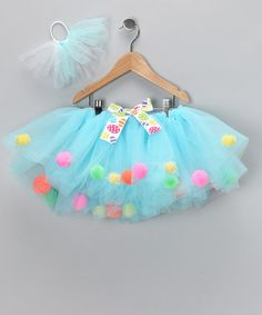 Easter TuTu...love it.