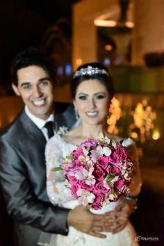 Wedding bouquet - Buque noiva