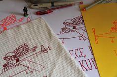 Lesson 1 :) Atelier 54 fils au cm, Toulouse.  2013 © Joanna Wiejak