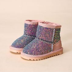 2017 Bling toddler girls snow boots winter shoes for girls rubber boots with fur baby girls boots size 21-30 / // Price: $US $15.19 & FREE Shipping // / Buy Now >>>https://www.mrtodaydeal.com/products/2017-bling-toddler-girls-snow-boots-winter-shoes-for-girls-rubber-boots-with-fur-baby-girls-boots-size-21-30/ #Mr_Today_Deal