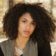 Natural hair Natural Hair Cuts, Natural Afro Hairstyles, Natural Hair Styles For Black Women, Cool Hairstyles, Hairdos, Crimped Hair, Coily Hair, Types Of Curls, Hair Game