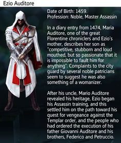 Words from the wise ⚔️ Requiescat in pace.  Download Assassin's Creed Identity for Android ubi.li/5dey5 and iOS devices ubi.li/5yn7n. #assassinscreed #assassins  #assassin #ac #assassinscreeed2 #assassinscreedbrotherhood #assassinscreedrevelations #assassinscreed3 #assassinscreedblackflag #assassinscreedrogue #assassinscreedunity #assassinscreedsyndicate #altairibnlaahad #ezioauditore #connorkenway #edwardkenway #arnodorian #jacobfrye #eviefrye #GeekVerse