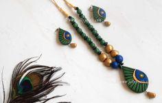Terracotta Jewellery - JellyPearls