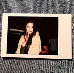 Polaroid of Kendall Jenner K Jenner, Kardashian Jenner, Kendall Jenner Outfits, Kendall And Kylie Jenner, Kim Khloe Kourtney, Polaroid Pictures, Polaroids, Tumblr Girls, Celebrities