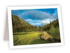 RN32 Rainbow Promise