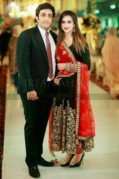 Pakistani Gowns, Pakistani Outfits, Indian Outfits, Pakistan Fashion, India Fashion, Women's Fashion, Beautiful Dresses, Nice Dresses, Dress Sketches