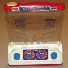 I used to have this when I was a kid!