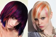 Hair Color Options for Brunettes ~ Center Hairstyles