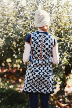 The Clothes Horse: Apple Picking