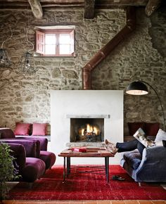 special pictures living room. Founded By Dutch Design/property Duo Rob Landerweerd And Jeroen Macco, Special Umbria Are Pictures Living Room