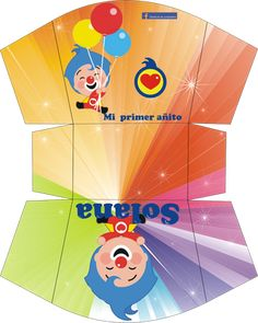 Podes adquirir el kit completo o bien el candy bar !! También podes armar tu propio kit Contacte para mayor información Shake, First Birthdays, Pikachu, Baby Shower, Character, Party, Pearl Flower, Blue Party, Guys Birthday Parties