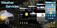 Weather Services PRO 2.3.4pro Apk Download Free