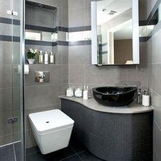 The Way to design a Modern Bathroom