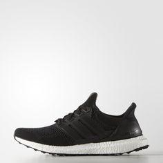 Ultra Boost Shoes - Black from Adidas...SOOOOO sexy New Adidas Ultra Boost 422f81e23a