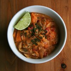 Warming Healthy Comfort: Roasted Roots Soup