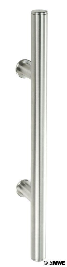 KLASSIK door handle manufactured by MWE // Designed by Mario Wille // www.mwe.de/en // In case of interest please contact us: info@mwe.de
