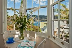 Фото оформления балкона