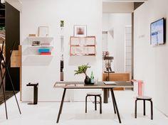 NEW TENDENCY: functioneel, maar gaaf Berlijns design - Roomed
