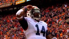 Auburn Tigers Football Hype Video: Here Comes the Boom