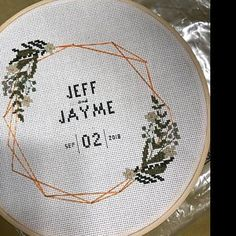 Cross Stitch Borders, Cross Stitch Alphabet, Cross Stitch Charts, Counted Cross Stitch Patterns, Cross Stitching, Embroidery Art, Embroidery Patterns, Wedding Cross Stitch, Cross Stitch Needles