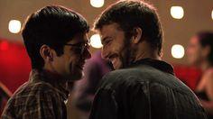 A Liga Gay: Filme A memória que me contam aborda casal de homossexuais