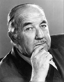 Broderick Crawford (December 9, 1911 – April 26, 1986) was an Academy Award-winning American stage, film, radio and TV actor, often cast in tough-guy roles and best known for his starring role in the television series Highway Patrol.