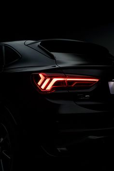 THE NEW AUDI Q3 on Behance Audi Cars, Audi Q3, Weird Cars, Crazy Cars, Wide Body Kits, Projector Headlights, Automotive Photography, Audi A3 Sportback, Car Tuning